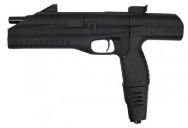 Пневматический пистолет МР-661К-02 ДРОЗД