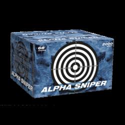 Шары «Альфа-Снайпер»