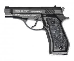 Пневматический пистолет Gamo Red Alert RD-Compact 4,5 мм