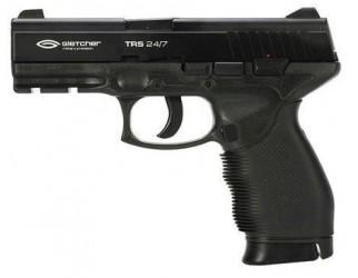 Пневматический пистолет Gletcher TRS 24/7, металл