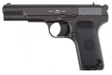 Пистолет Gletcher TT-A Soft Air