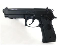Пневматический пистолет Stalker S92PL (аналог Beretta 92)