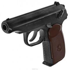 Пневматический пистолет Макарова Ижевск МР-654 -20К
