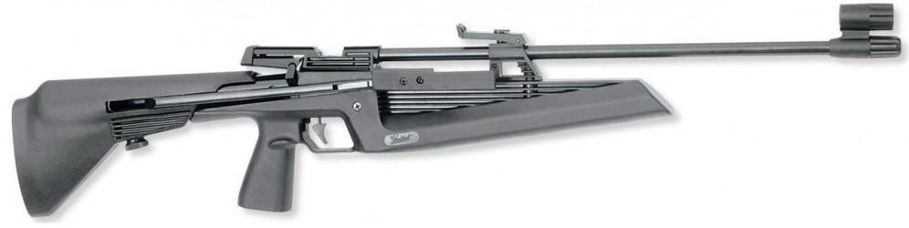 Пневматическая винтовка ИЖ-60