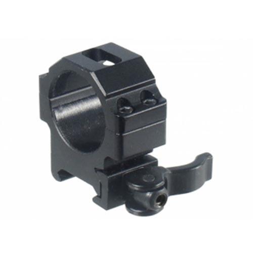 Кольца Leapers UTG 30 мм быстросъёмные на Picatinny