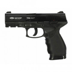Пневматический пистолет Gletcher TRS 24/7 пластик 4,5 мм
