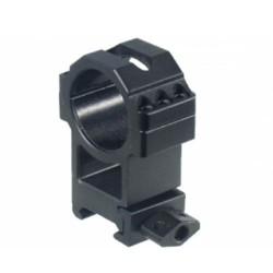 Кольца Leapers UTG 30 мм быстросъёмные на Weaver