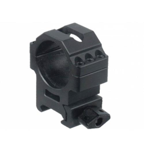 Кольца Leapers UTG 30 мм быстросъемные на Weaver
