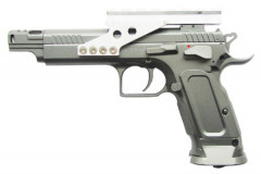 Swiss Arms Tanfoglio Gold Custom Eric 4,5 мм