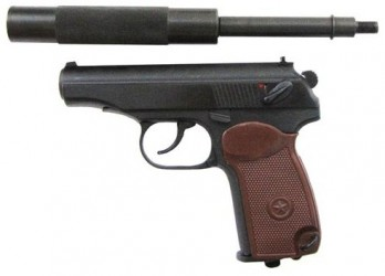 Тюнинг комплект для МР654К 32