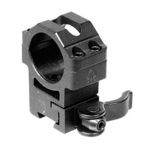 Кольца Leapers UGT 25,4 мм быстросъемные на 11 мм с