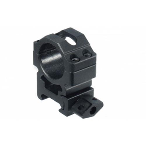 Кольца Leapers UTG 25,4 мм быстросъёмные на Weaver