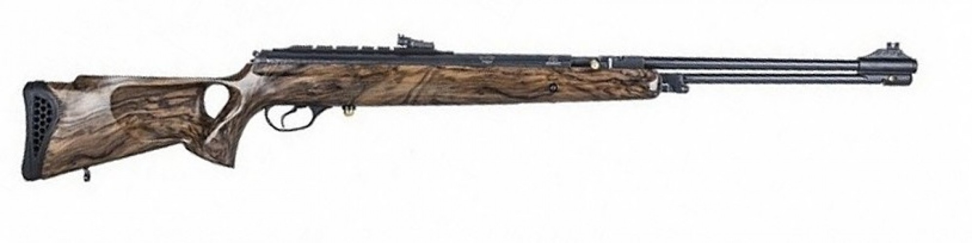 Пневматическая винтовка Hatsan Torpedo 150 TH MW