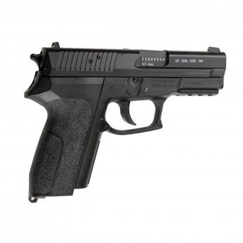 Пневматический пистолет Swiss Arms SIG SP2022 Black