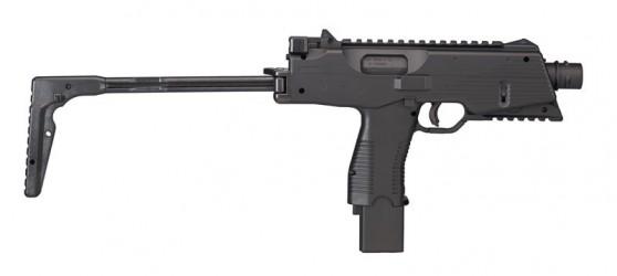 Пневматический пистолет-пулемет Gamo MP9