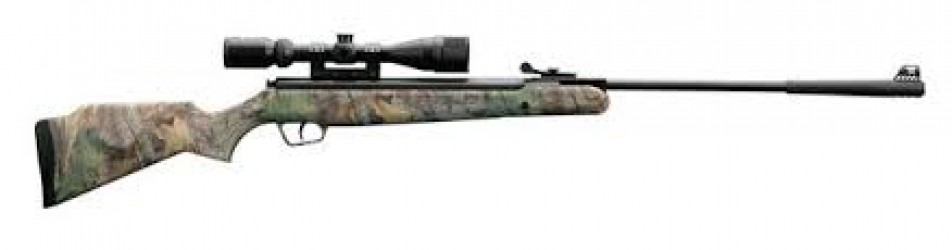 Пневматическая винтовка Stoeger X50 Camo Combo 4,5 мм