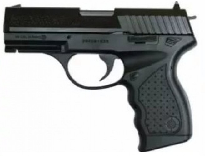 Пневматический пистолет Crosman PR077CS 4,5 мм