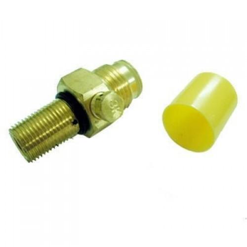 СО2 бак Pin клапана Медь