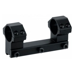 Кронштейн Leapers AccuShot с кольцами 25,4 мм,