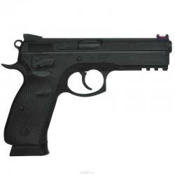 Пневаматический пистолет ASG CZ SP-01 shadow 4,5 мм