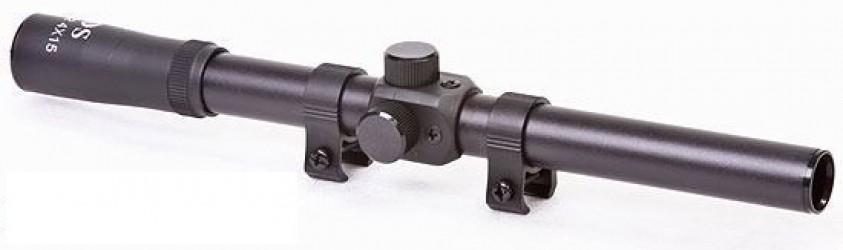 Оптический прицел ZOS 4x15