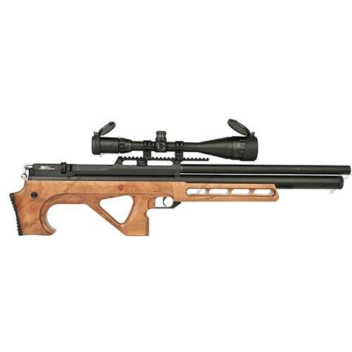 Пневматическая винтовка EDgun Матадор удлиненная