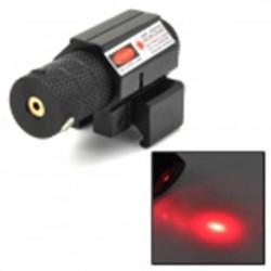 BOB R28 1 мВт красный лазерный прицел