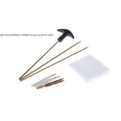 Латунный Стержень для Cal.4.5/5.5 мм