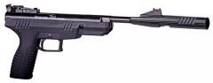 Пневматический пистолет Crosman Benjamin Trail NP 4,5 мм
