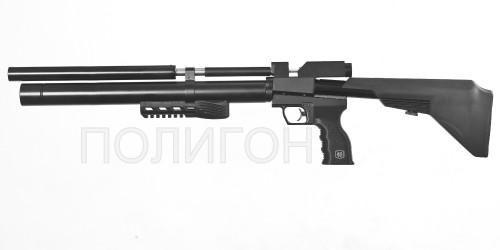 Пневматическая винтовка Снайпер 4.5