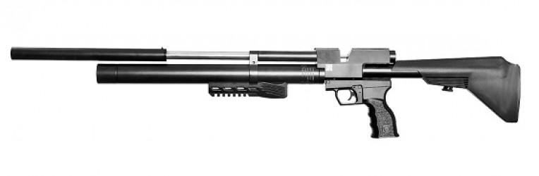 Пневматическая винтовка Снайпер 550 5,5