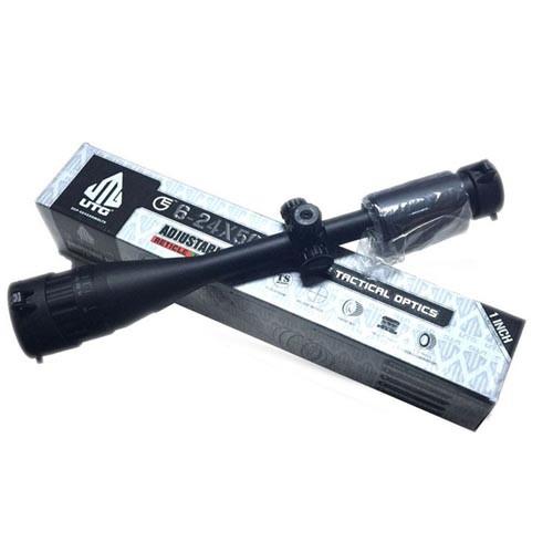 Оптический прицел Leapers UTG 6-24X50