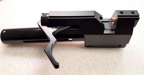 Коробка ствольная МР60  Биатлон