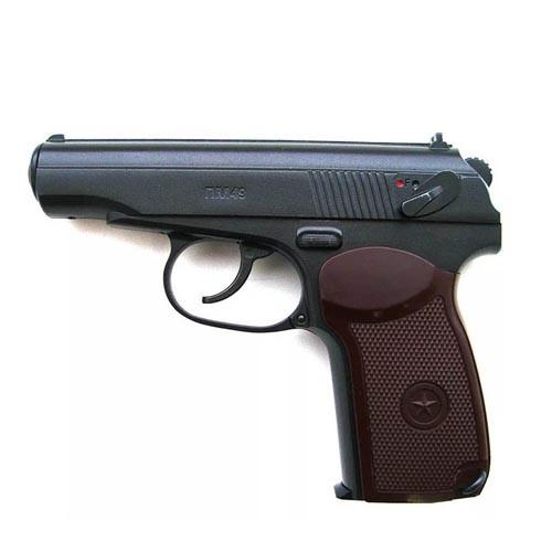 Пневматический пистолет Borner ПМ 49 4,5 мм