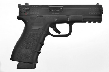 Оружие списанное охолощенное К-17-СО
