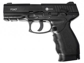 Пневматический пистолет Gunter P247 4,5 мм