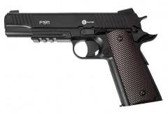 Пневматический пистолет Gunter P1911 4,5 мм
