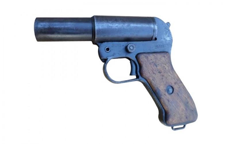 Сигнальный пистолет ВПО-524-1