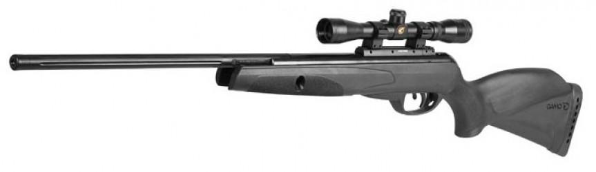 Пневматическая винтовка Gamo Black Cat 1400  4,5 мм