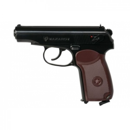 Пистолет Umarex Makarov Pistol