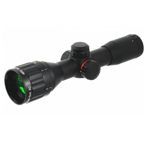 Оптический прицел LEAPERS 5Th Gen 4x32