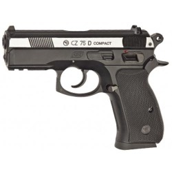 Пневматический пистолет ASG CZ-75 D Compact