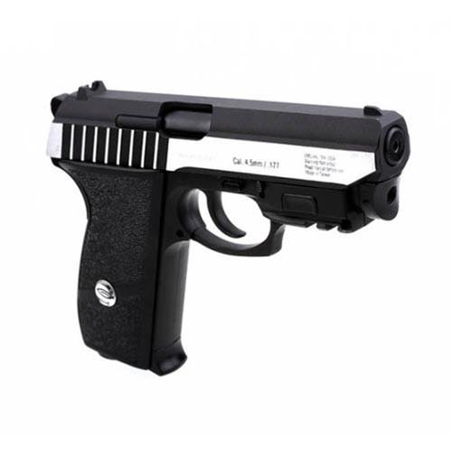 Пневматический пистолет Borner Panther 801