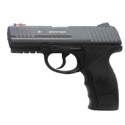 Пневматический пистолет Borner W3000 (m)