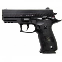 Пневматический пистолет Borner Z116 4,5 мм