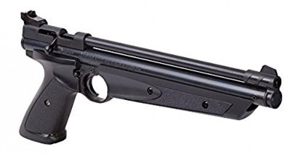 Пневматический пистолет Crosman P1377 American Classic