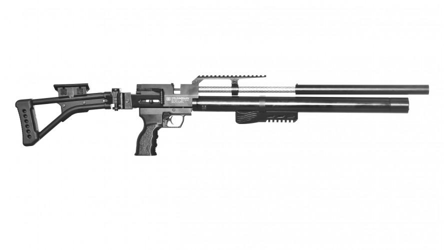 Пневматическая винтовка Снайпер 500-5.5 мм.