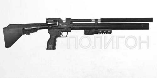 Пневматическая винтовка Снайпер 5.5