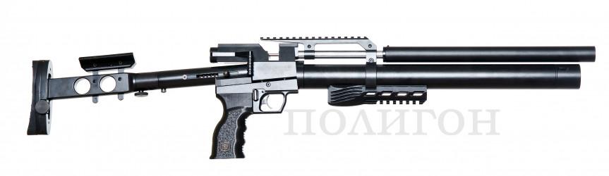 Пневматическая винтовка Снайпер  СК 5.5