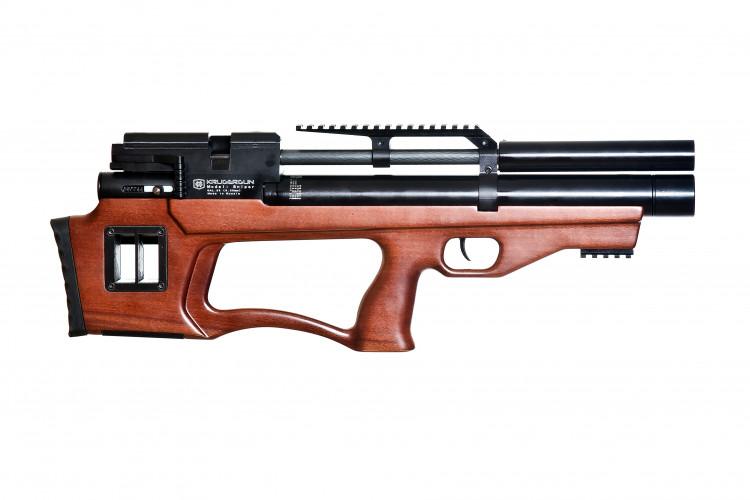 Крюгер Снайпер буллпап - 6,35 мм.(дерево)